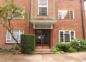 Thumbnail 2 bed flat to rent in Eaton Rise, London