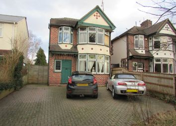 Thumbnail 3 bed detached house for sale in 40 Tewkesbury Road, Longford, Gloucester, Gloucestershire