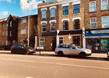 Thumbnail 3 bed duplex for sale in High Road, Leytonstone