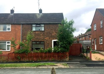 Thumbnail 2 bed semi-detached house for sale in Course View, Oldham