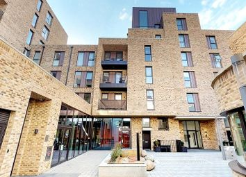 Thumbnail 2 bed flat to rent in St Pancras Place, London