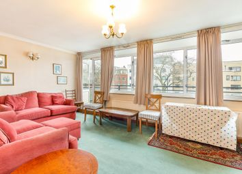 Thumbnail 3 bed flat for sale in Claverton Street, Pimlico, London