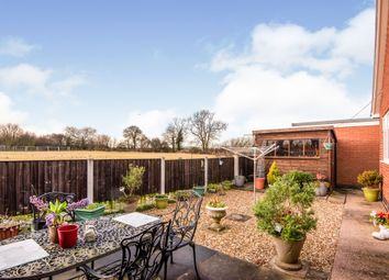 Thumbnail 2 bed bungalow for sale in Mill Close, North Leverton, Retford