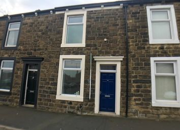 Thumbnail 2 bed terraced house to rent in Game St, Great Harwood