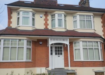 Thumbnail 2 bed flat to rent in Hawthorne Ave, Palmers Green