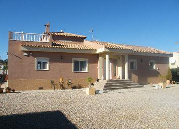 Thumbnail 3 bed detached house for sale in Crevillente, Spain
