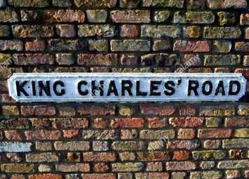 Thumbnail 5 bed property for sale in King Charles Road, Berrylands, Surbiton