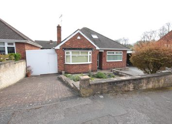 Thumbnail 2 bed bungalow for sale in Rigley Avenue, Ilkeston