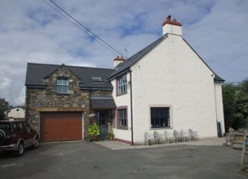 Thumbnail 5 bed detached house for sale in Spring Hill, Dinas Cross, Newport
