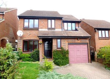 Thumbnail 4 bed detached house for sale in Windmill Heights, Billericay