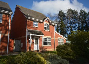 Thumbnail 4 bedroom detached house for sale in Apple Farm Grange, Clyst Heath, Exeter