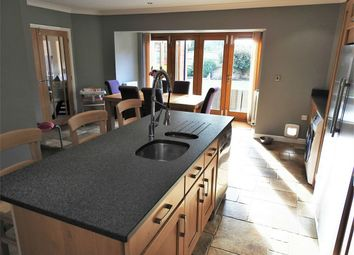 Thumbnail 5 bed detached house for sale in Turner Way, Downham Market