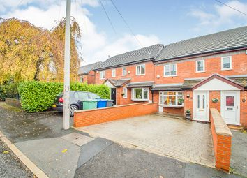 4 bed terraced house for sale in Heaton Street, Prestwich, Manchester, Greater Manchester M25