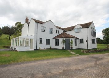 Thumbnail 4 bed detached house for sale in Gagley Lane, Easton, Wells