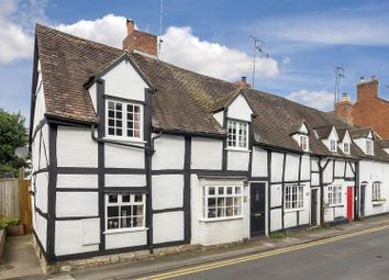 Thumbnail 4 bed cottage for sale in Bleachfield Street, Alcester, Warwickshire