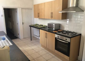 Thumbnail 5 bed shared accommodation to rent in Tune Street, Barnsley, Barnsley