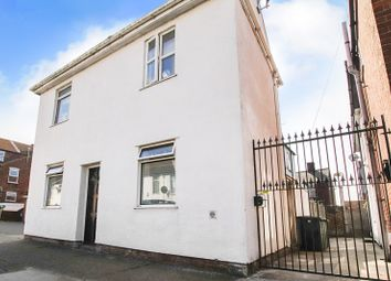 2 bed detached house for sale in Lancaster Road, Great Yarmouth NR30