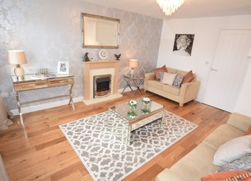 Thumbnail 3 bed semi-detached house for sale in Snowden, Bamburgh Close, Flass Lane, Barrow-In-Furness