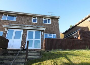 Thumbnail 4 bed semi-detached house for sale in Wintles Close, Mitcheldean
