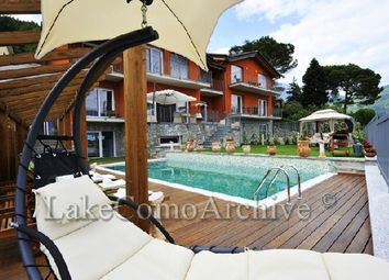 Thumbnail Apartment for sale in Menaggio, Lake Como, 22017, Italy