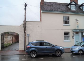 Thumbnail 1 bed flat to rent in New Street, Upton-Upon-Severn, Worcester