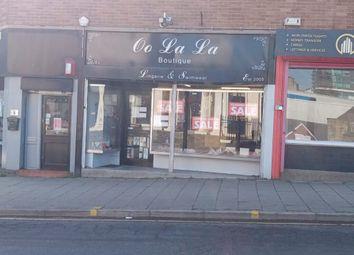 Thumbnail Retail premises to let in 8 Pitt Street, Barnsley