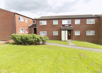 Thumbnail 2 bed flat to rent in Peak Drive, Dudley