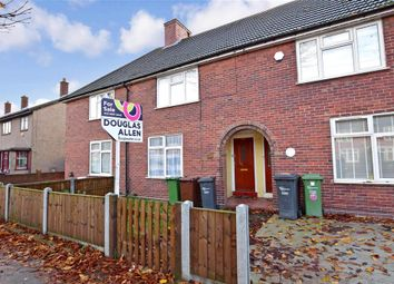 Thumbnail 2 bed terraced house for sale in Porters Avenue, Dagenham, Essex