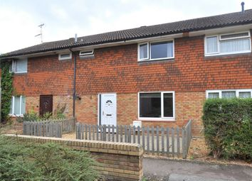 Thumbnail 3 bed terraced house for sale in Flaxen Walk, Warboys, Huntingdon, Cambridgeshire
