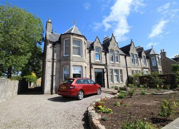 Thumbnail 4 bed flat for sale in Clevedon, 43A, Seabank Road, Nairn
