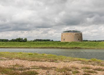 Thumbnail 3 bed detached house for sale in Martello Tower Y, Bawdsey, Suffolk