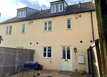 Thumbnail 4 bed town house for sale in South Parade, Frome