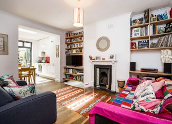 Thumbnail 2 bed flat for sale in Farleigh Road, Stoke Newington
