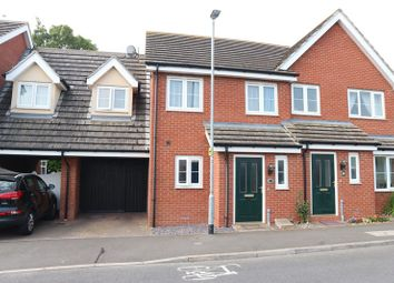 Thumbnail 3 bed property for sale in Williamsburg Avenue, Dovercourt, Harwich