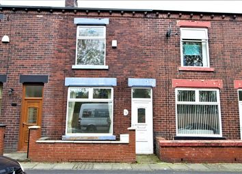 Thumbnail 2 bedroom property for sale in Ivanhoe Street, Bolton