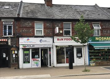 Thumbnail Commercial property for sale in 122-124 Desborough Road, High Wycombe, Bucks