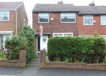 Thumbnail 3 bed town house for sale in 9 Constantine Street, Greenacres, Oldham