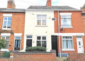 Thumbnail 2 bed terraced house for sale in Swan Street, Sileby, Leicester, Leicestershire