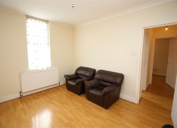 Thumbnail 2 bed flat to rent in Drayton Road, London