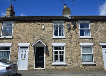 Thumbnail 2 bed terraced house for sale in High Street, South Milford, Leeds