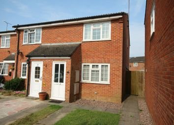 Thumbnail 2 bed end terrace house for sale in Fenhurst Close, Horsham