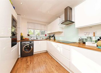 Thumbnail 2 bed flat for sale in Park Farm Close, East Finchley, London