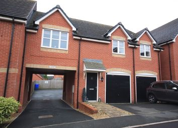 Thumbnail 2 bed flat for sale in Fazeley Drive, Brindley Village, Stoke-On-Trent