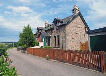 Thumbnail 4 bed semi-detached house for sale in Dailuaine Terrace, Carron, Aberlour