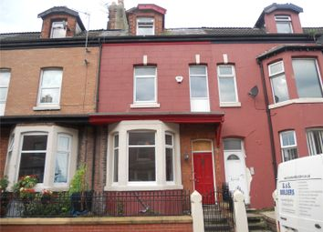 Thumbnail 4 bed terraced house to rent in Balmoral Terrace, Fleetwood