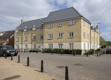 Thumbnail 2 bed flat to rent in Harvest Way, Witney