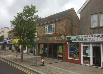Thumbnail Retail premises for sale in Ashley Road & 1c/1d Carlton Grove, Poole