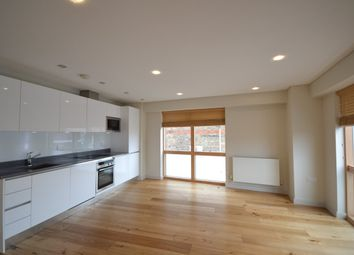 Thumbnail 3 bed flat to rent in Middle Lane, London