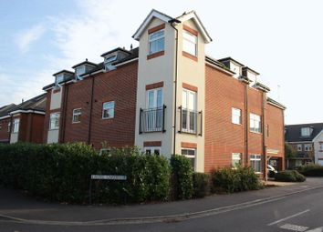 Thumbnail 1 bedroom flat for sale in Laurel Gardens, Ashford