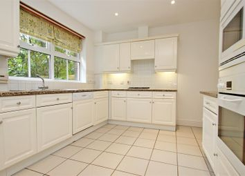 Thumbnail 2 bed flat to rent in The Laurels, Magpie Hall Road, Bushey Heath, Bushey
